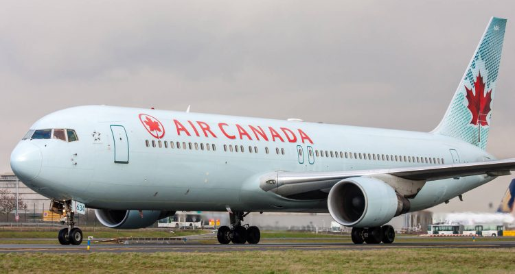 <div class='expired'>EXPIRED</div>PROMO: Unlimited flights within Canada from only $2260 CAD per month   Secret Flying