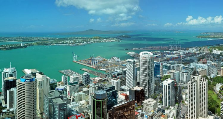 Flight deals from Budapest, Hungary to Auckland, New Zealand | Secret Flying