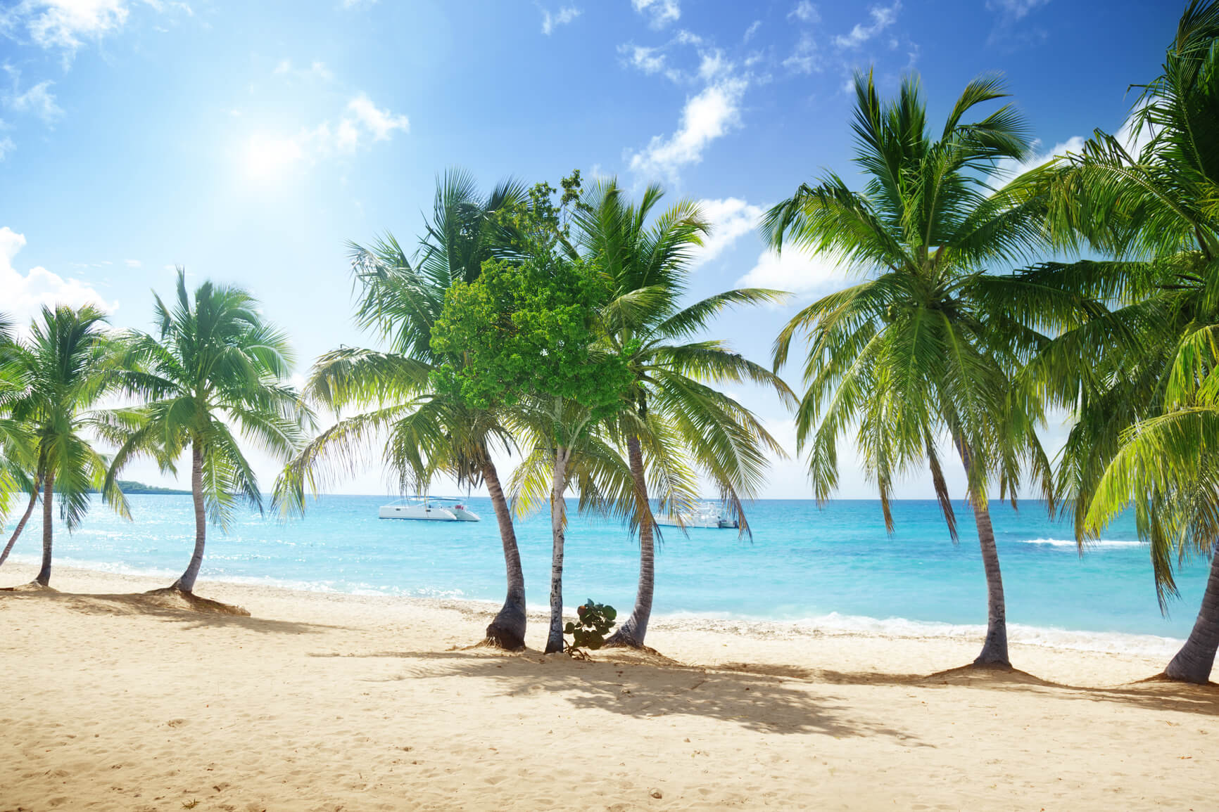 Non-stop from UK cities to the Dominican Republic from only £309 roundtrip