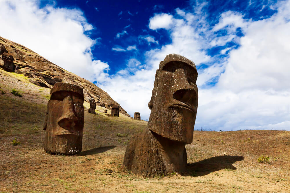 Flight deals from Santiago, Chile to Easter Island | Secret Flying