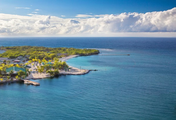 SUMMER: Montreal, Canada to San Pedro Sula, Honduras for only $349 CAD roundtrip (Apr-Dec dates)