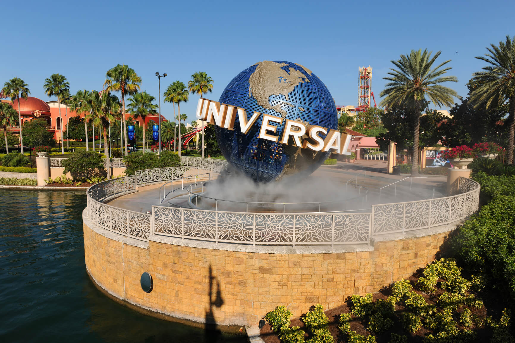 Non-stop from Bogota, Colombia to Orlando, Florida for only $261 USD roundtrip