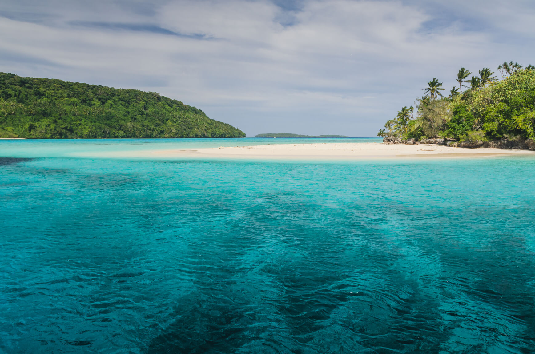Auckland, New Zealand to Tonga for only $473 NZD roundtrip