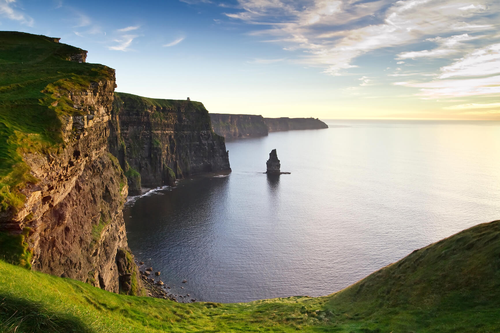 Cape Town, South Africa to Dublin, Ireland for only $444 USD roundtrip