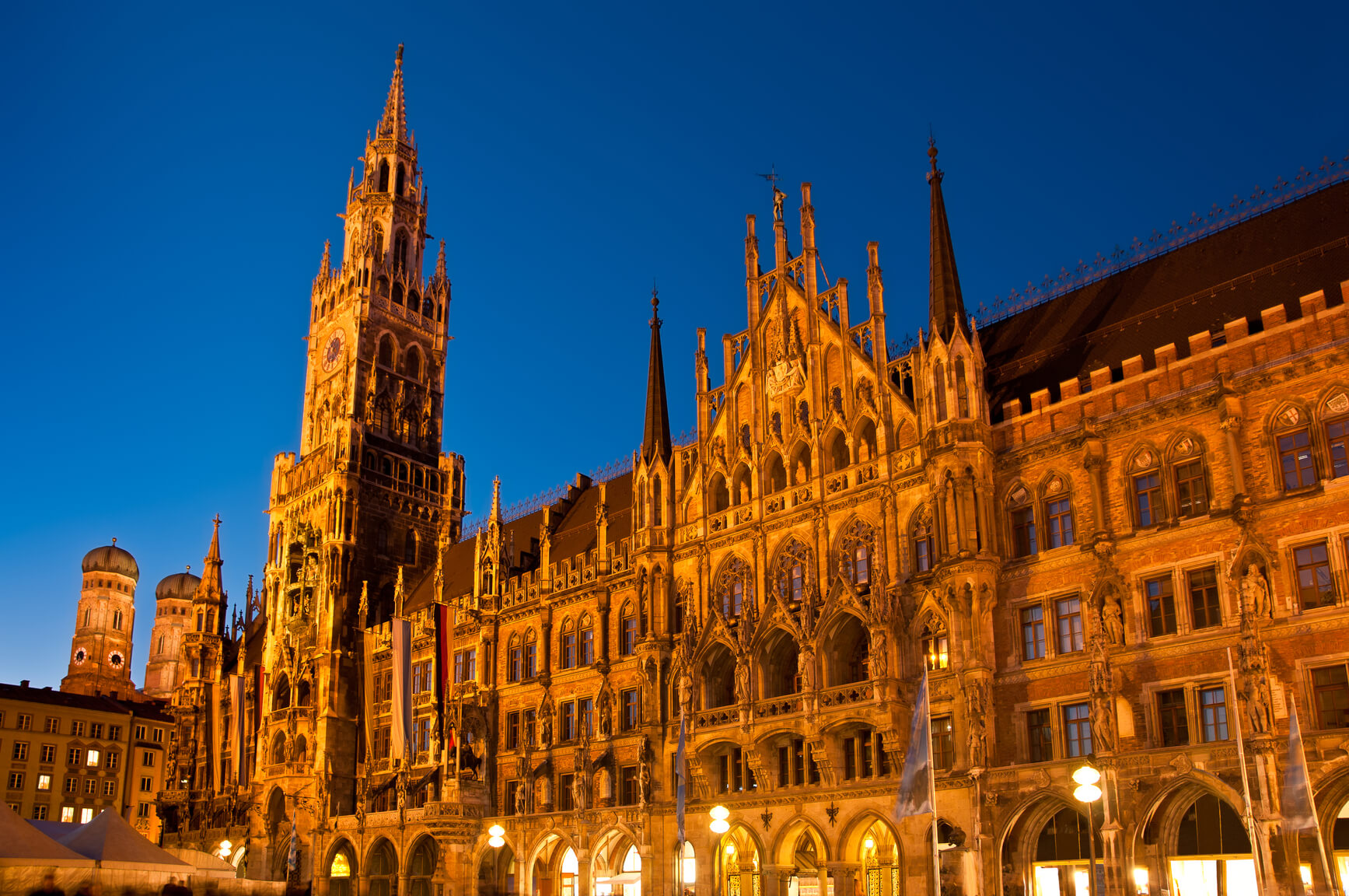 Flight deals from US cities to Munich, Germany | Secret Flying