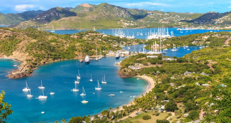 Flight deals from Amsterdam, Netherlands to Antigua and Barbuda | Secret Flying