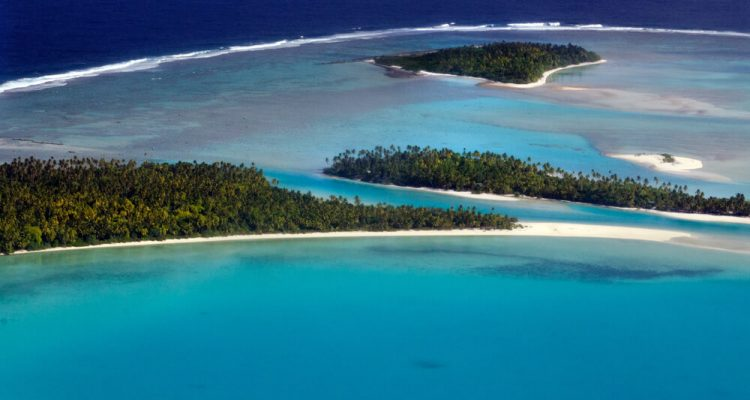 New Zealand Standard Time And The Cook Islands