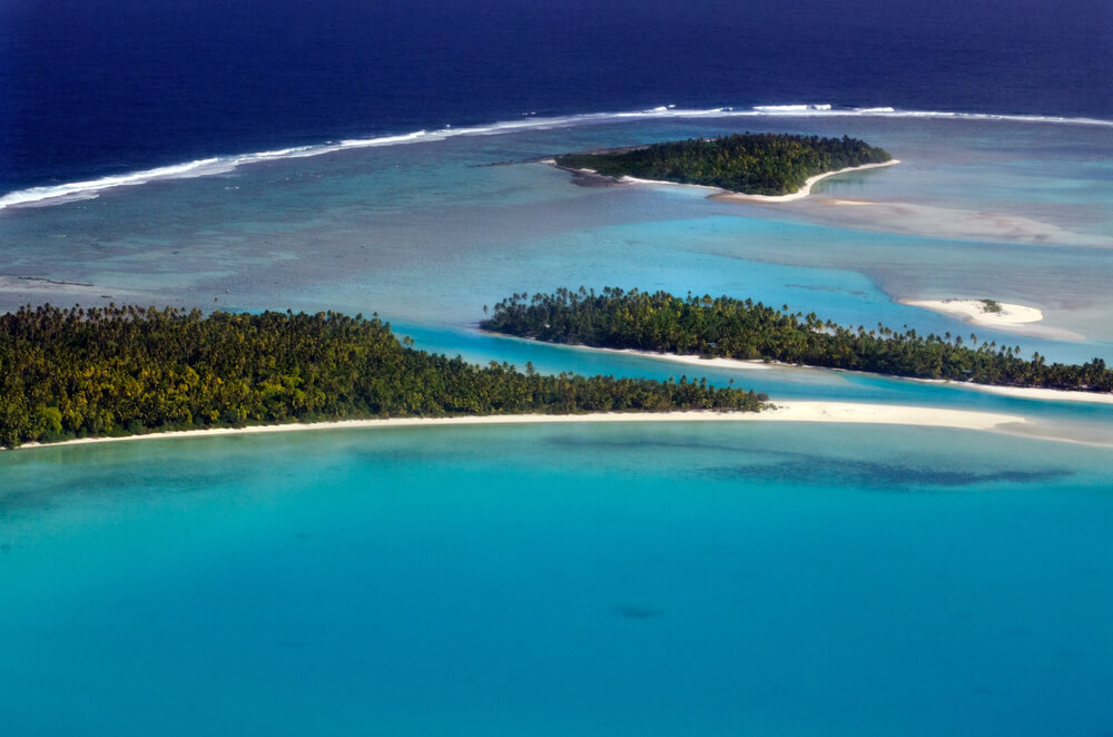 Non-stop from Los Angeles to the Cook Islands for only $609 roundtrip