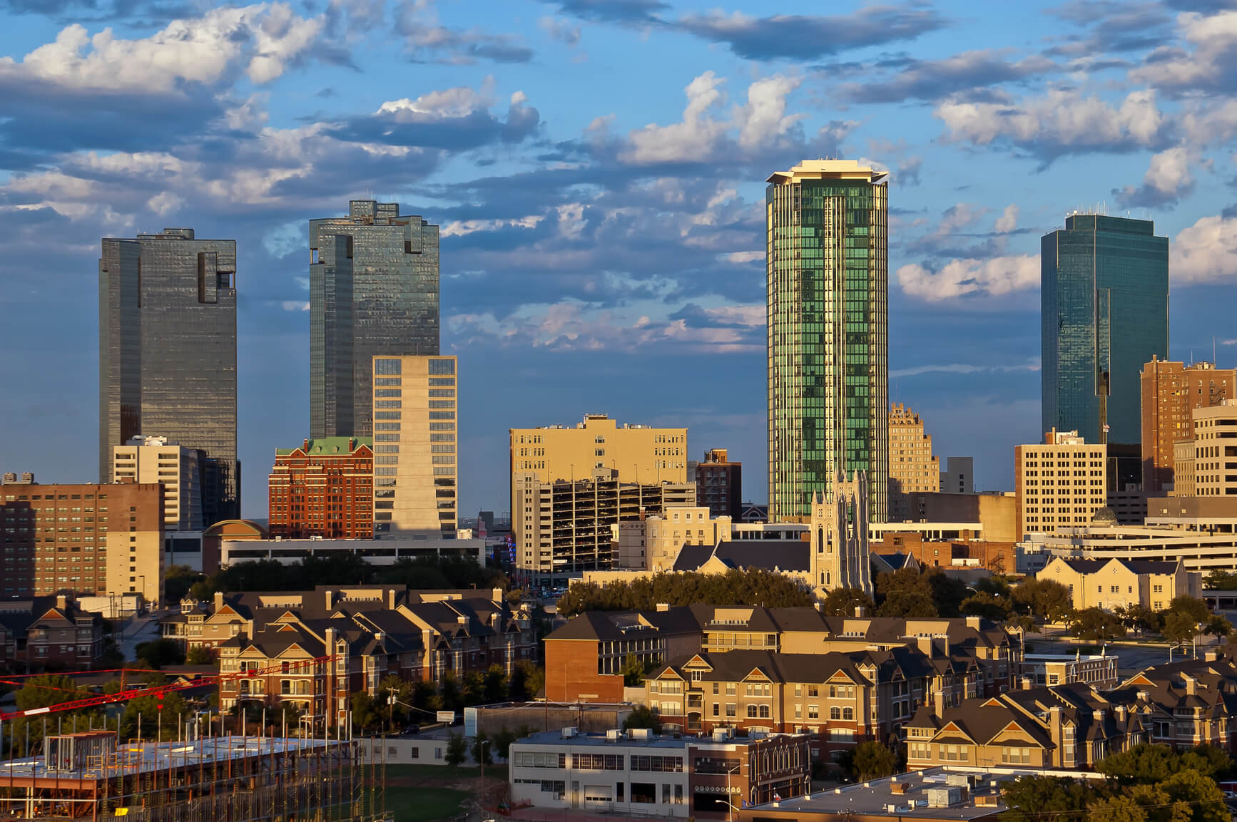 SUMMER: Non-stop from Chicago to Dallas, Texas (& vice versa) for only $74 roundtrip (Aug-Dec dates)