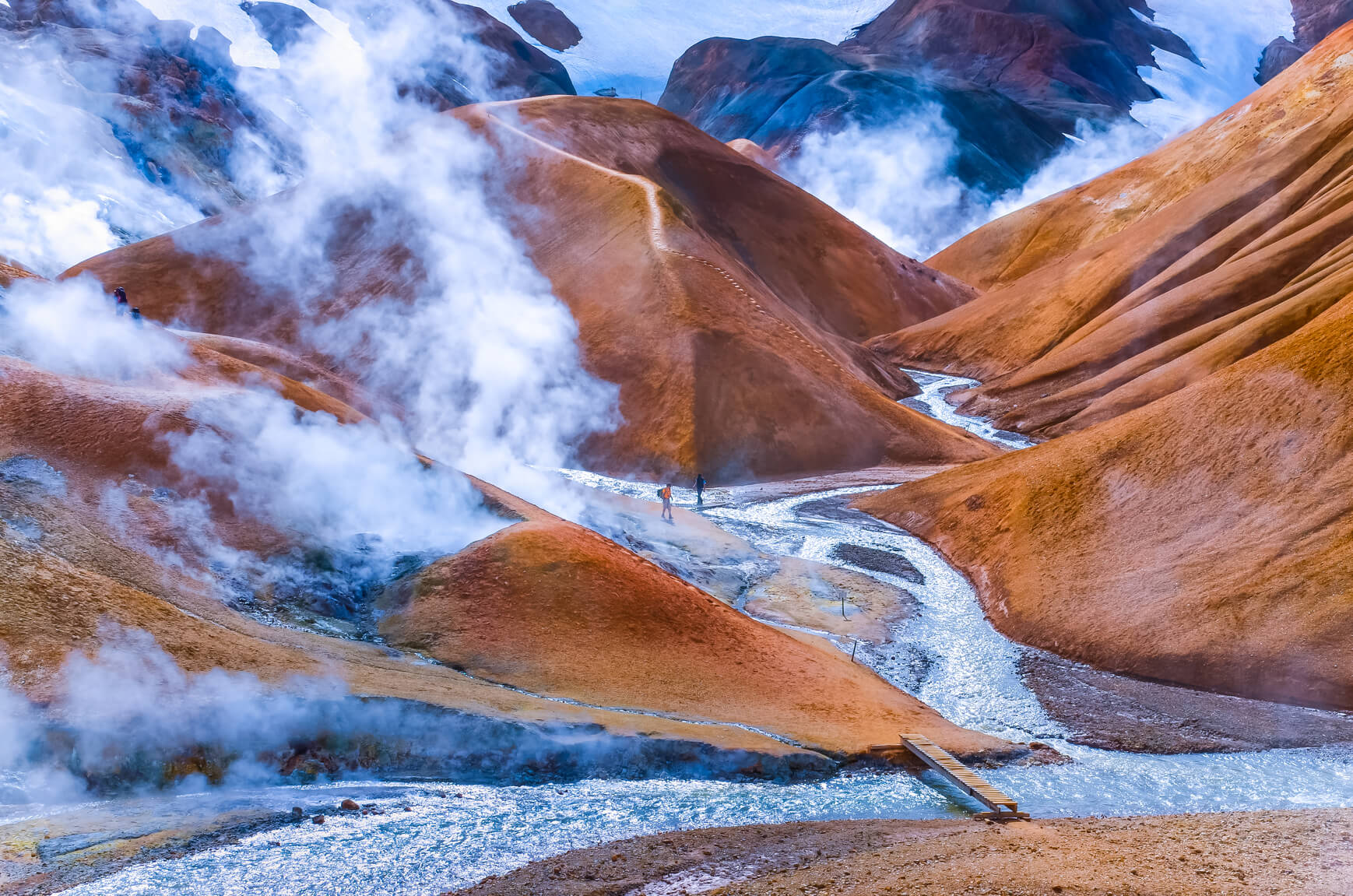 HOT!! SUMMER: Pittsburgh to Reykjavik, Iceland for only $189 roundtrip