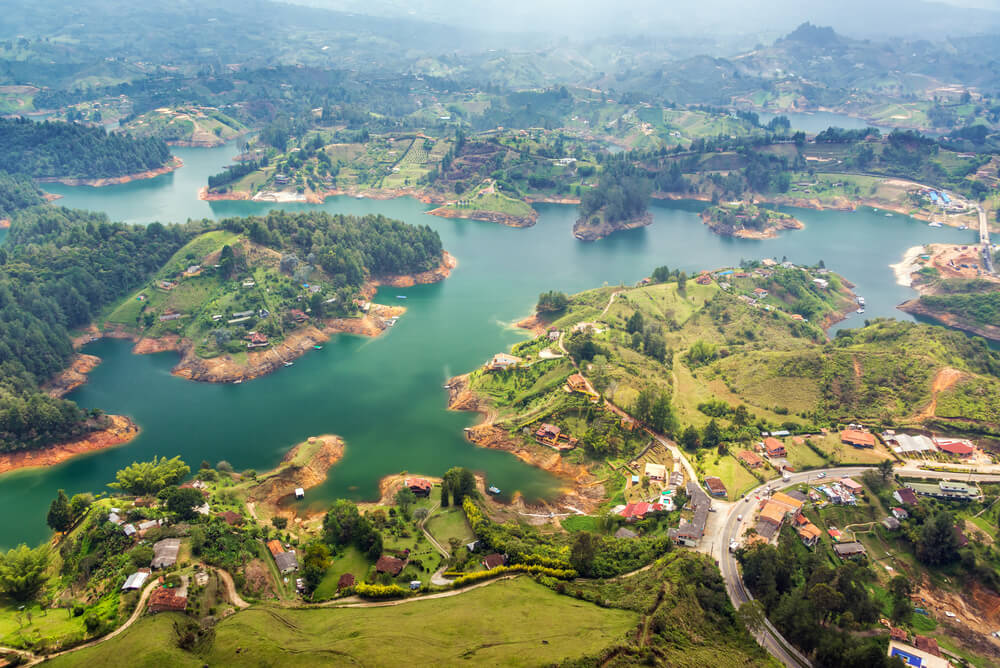 Chicago to Medellin, Colombia for only $253 roundtrip (Jan-Jun dates)