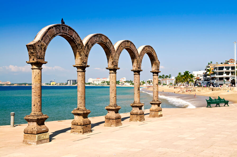**PRICE DROP** London or Manchester, UK to Puerto Vallarta, Mexico from only £239 roundtrip