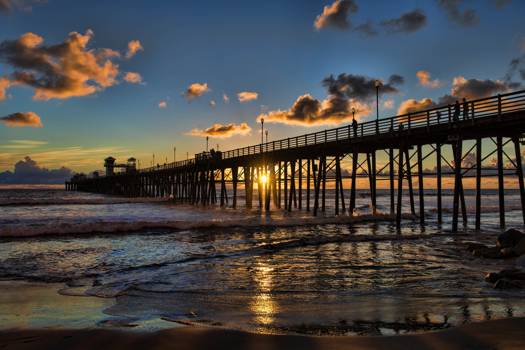 Non-stop from Mexico City, Mexico to San Diego, California for only $293 USD roundtrip