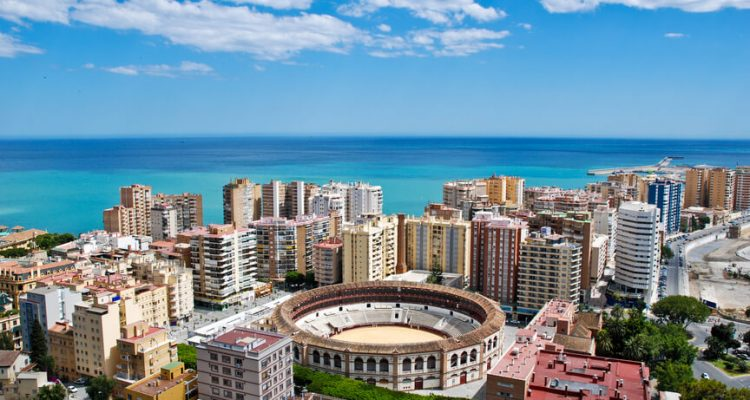 Flight deals from Montreal, Canada to Malaga, Spain | Secret Flying