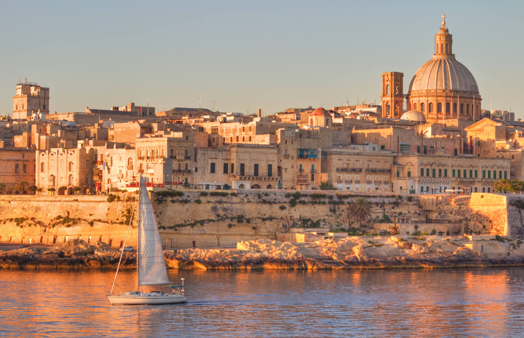 Cluj, Romania to Malta for only €16 roundtrip (Wizz members price)