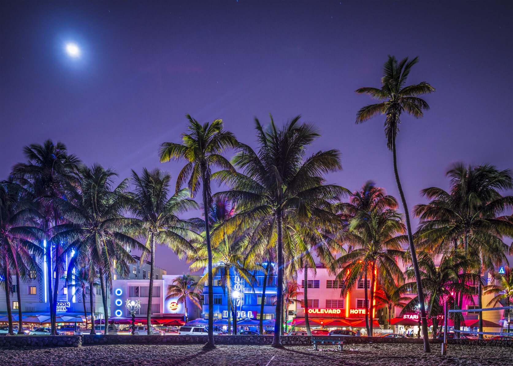 Rio de Janeiro, Brazil to Miami, USA for only $285 USD roundtrip (Oct-May dates)