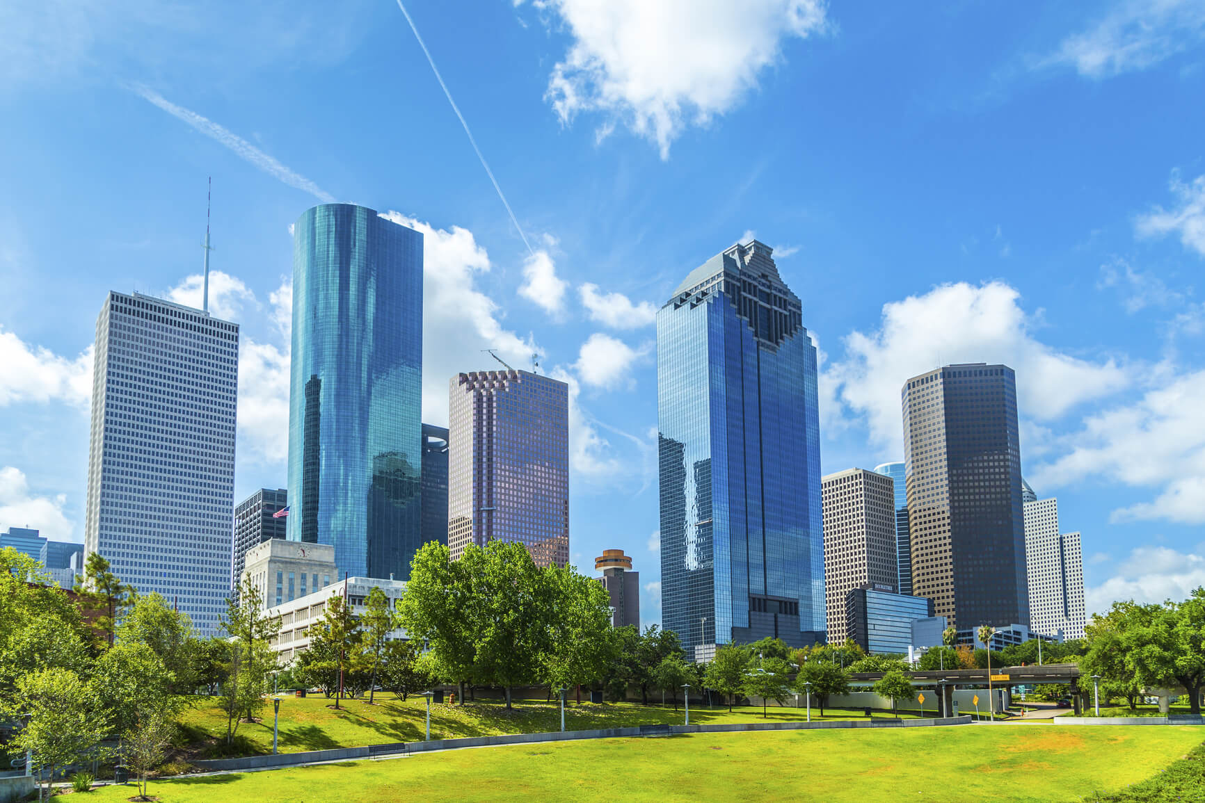 Non-stop from New York to Houston, Texas (& vice versa) for only $74 roundtrip (Oct-Dec dates)
