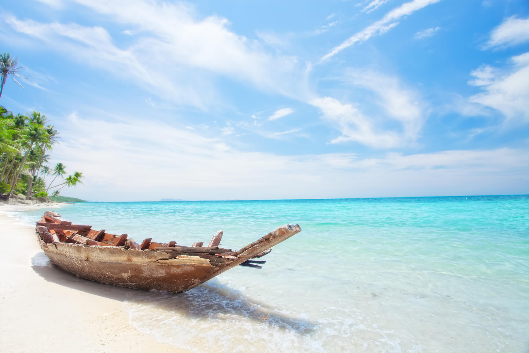 Non-stop from Milan, Italy to the Maldives for only €350 roundtrip