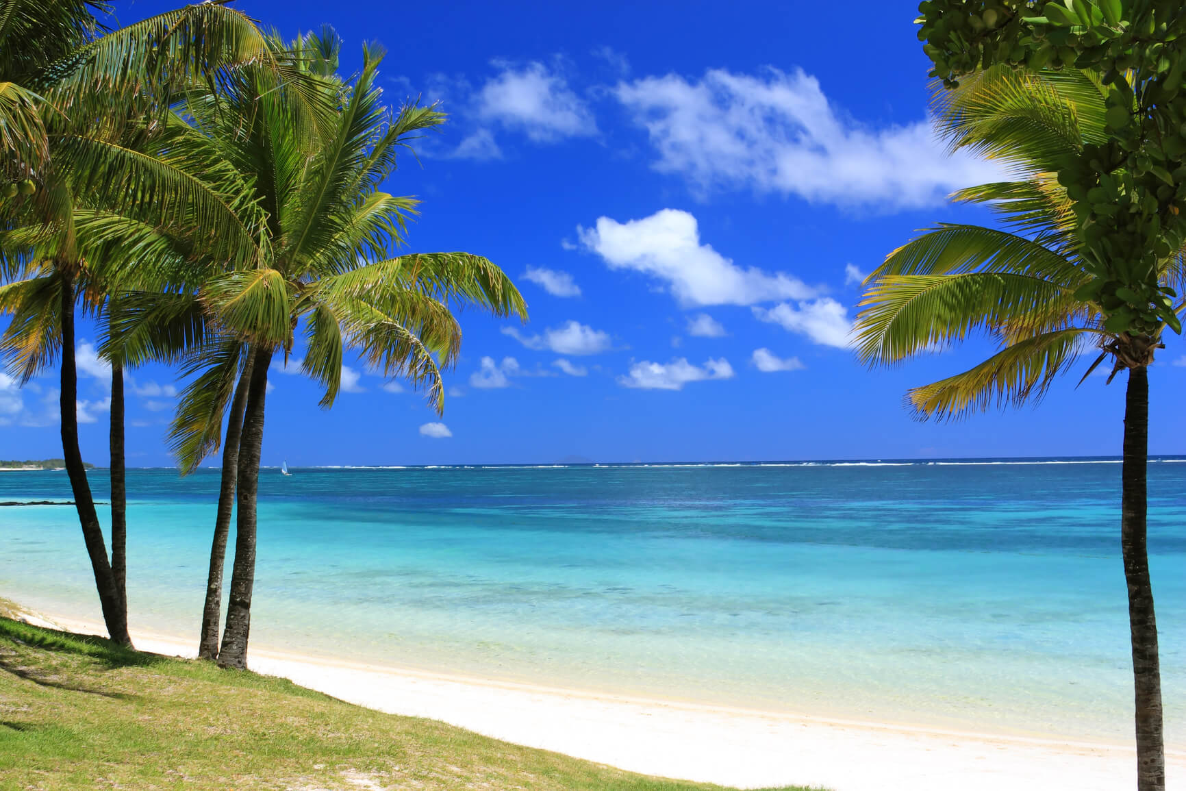 **PRICE DROP** Non-stop from Helsinki, Finland to Mauritius for only €235 roundtrip