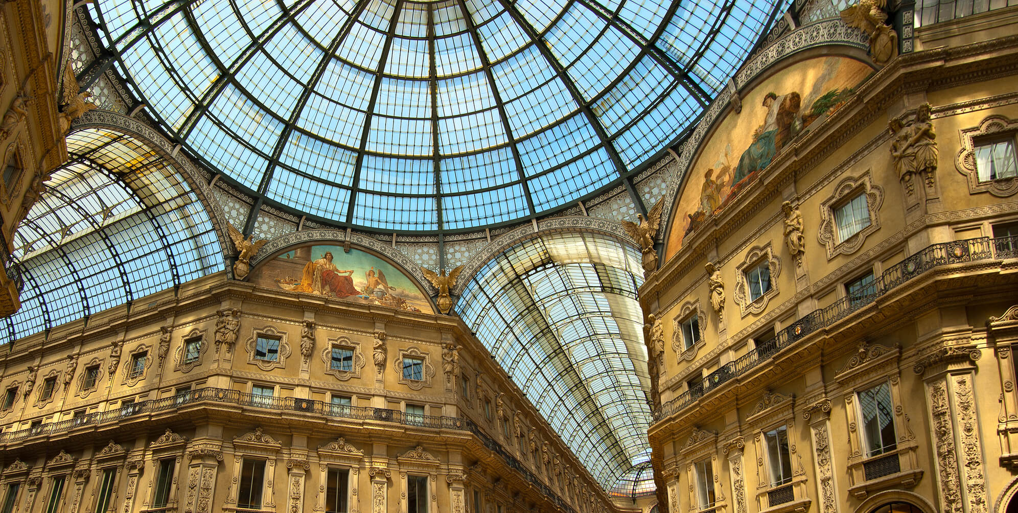 Toronto, Canada to Milan, Italy for only $666 CAD roundtrip (Oct-Mar dates)