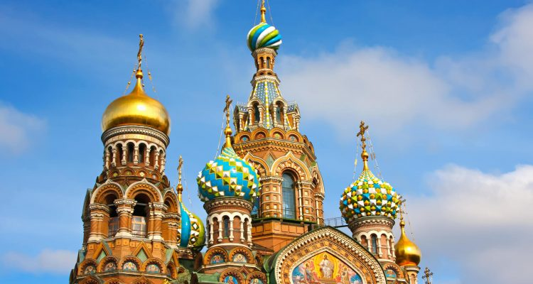 Flight deals from Sofia, Bulgaria to St. Petersburg, Russia   Secret Flying