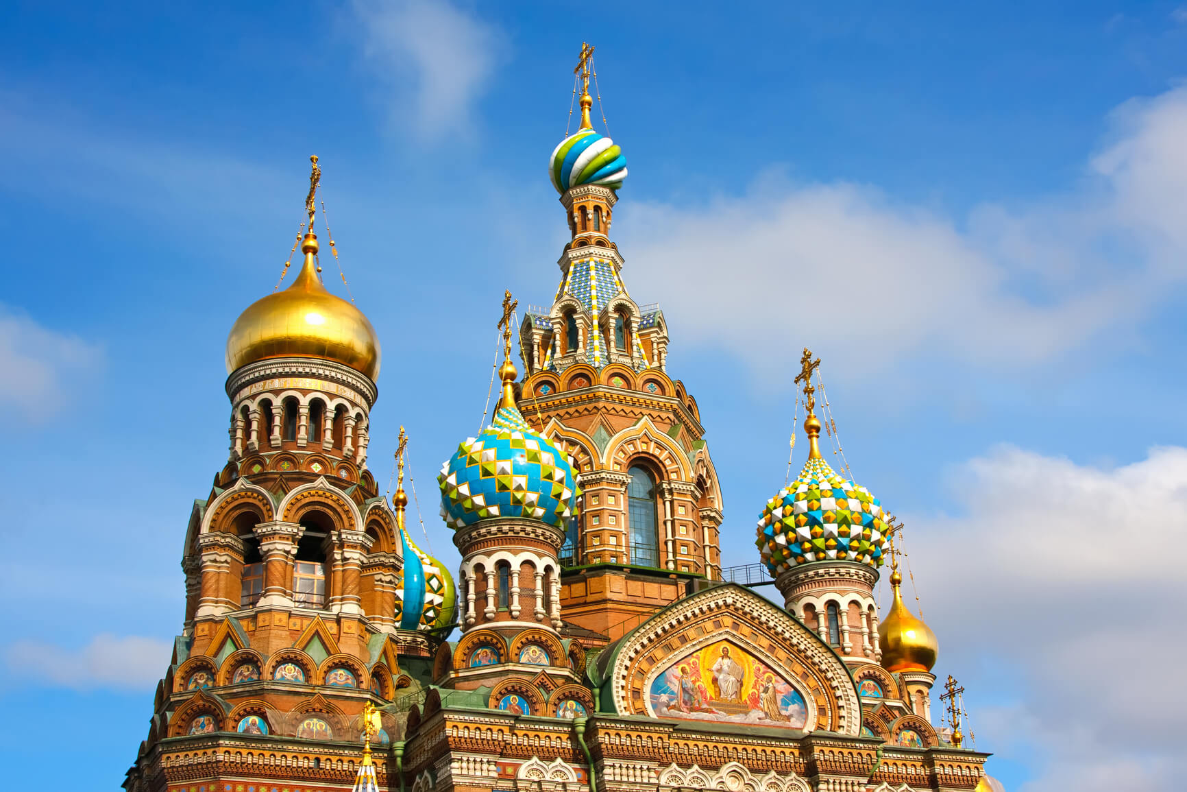 Non-stop from Bucharest, Romania to St. Petersburg, Russia for only €22 roundtrip (Wizz members price) (Dec-Feb dates)