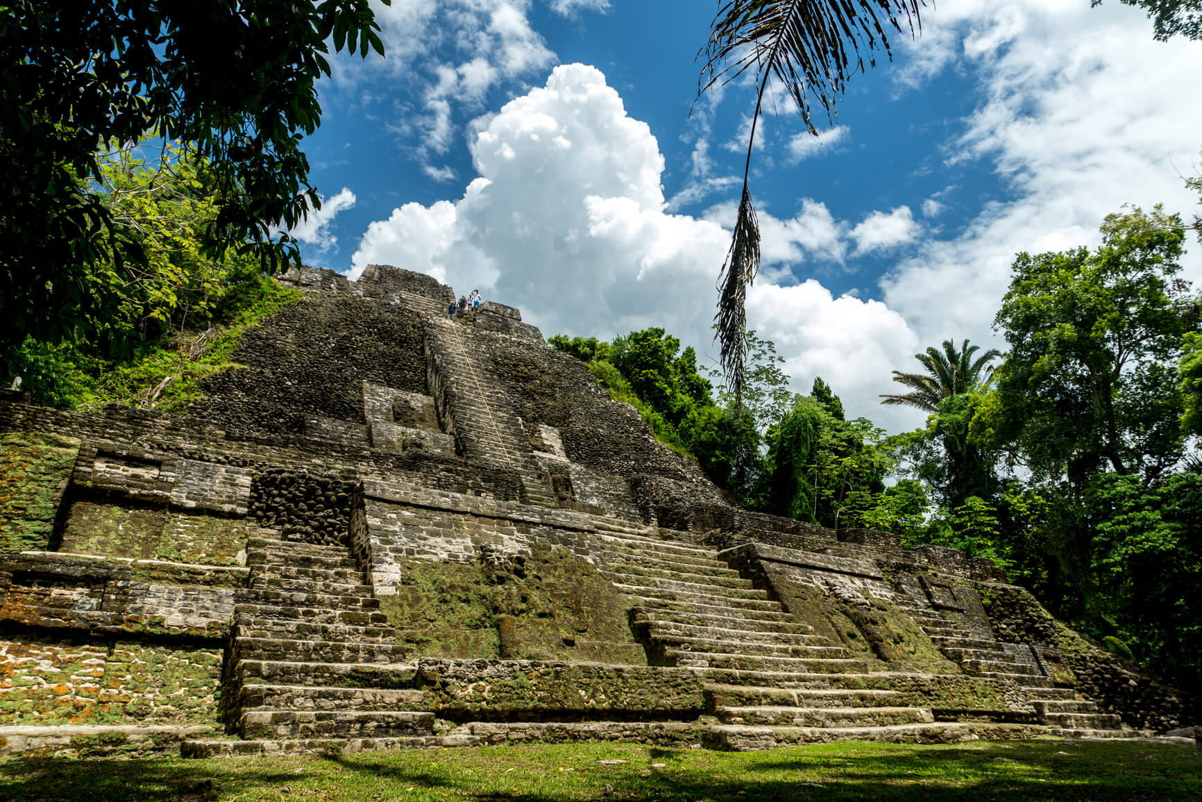 Non-stop from Miami to Belize for only $56 one-way (or $174 roundtrip)