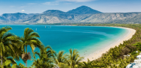 XMAS: Amsterdam, Netherlands to Cairns, Australia for only €641 roundtrip