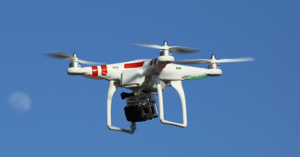 Police Probe After Drone Hits British Airways PLANE   Secret Flying