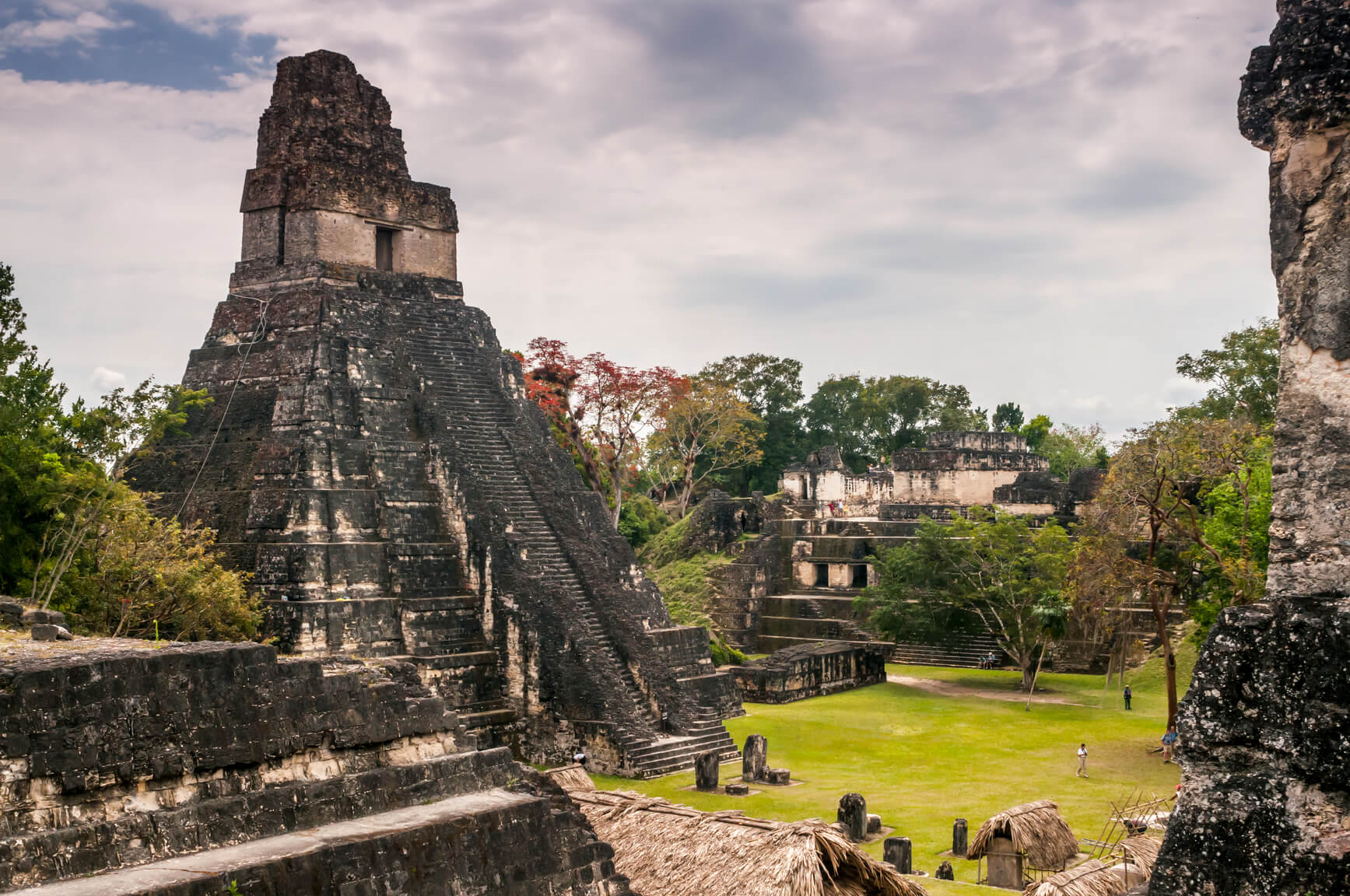 Montreal, Canada to Guatemala City, Guatemala for only $399 CAD roundtrip