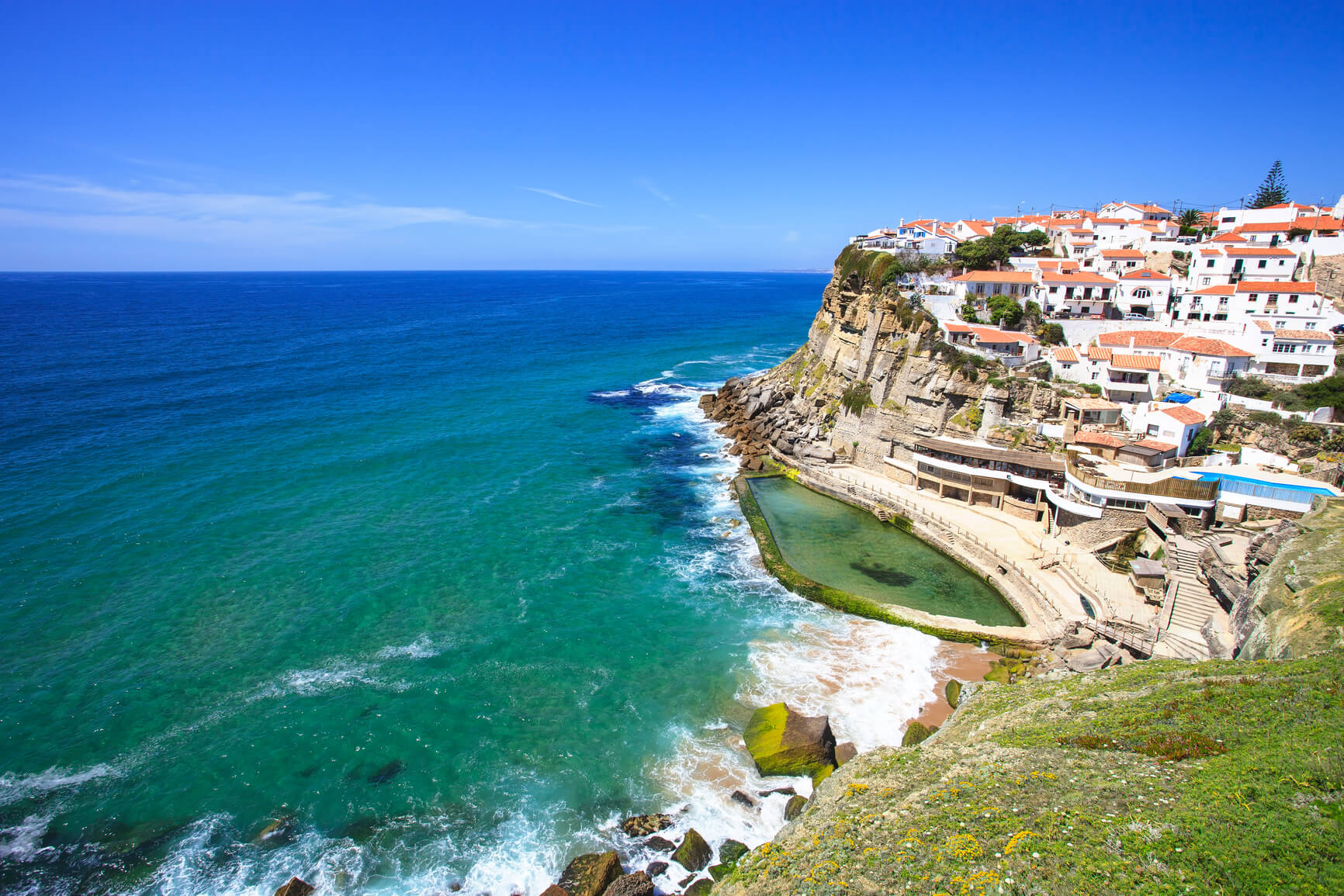 Bordeaux, France to Lisbon, Portugal for only €19 roundtrip (Sep-Oct dates)