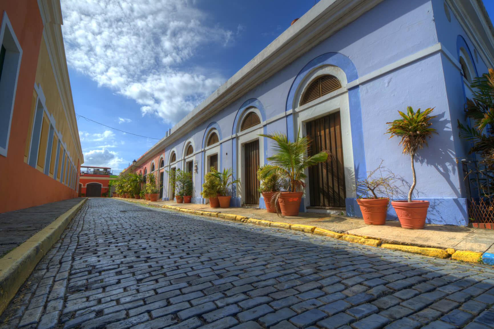 Los Angeles to San Juan, Puerto Rico for only $191 roundtrip (Oct-Feb dates)