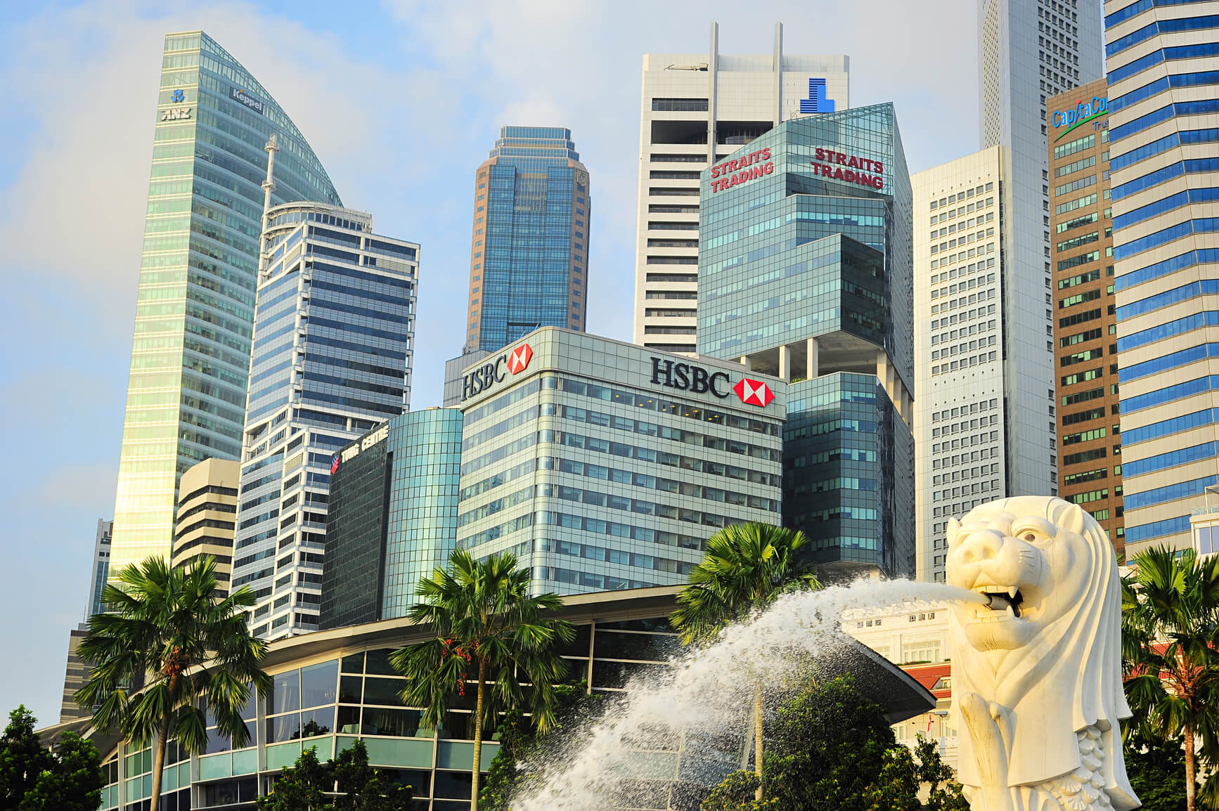 XMAS: Stockholm, Sweden to Singapore for only €324 roundtrip