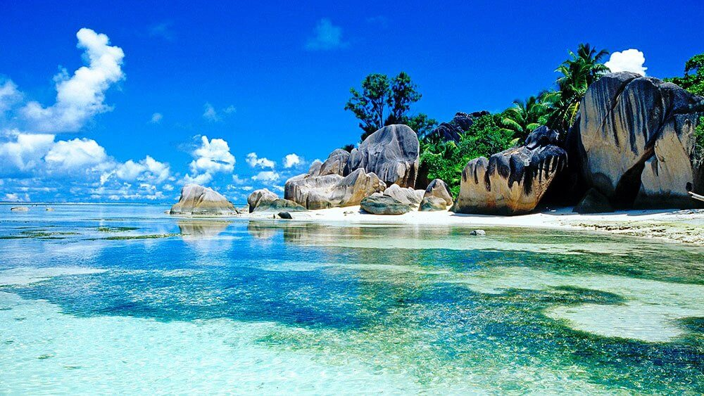**EXPIRED** ERROR FARE: New York to the Seychelles for only $335 roundtrip