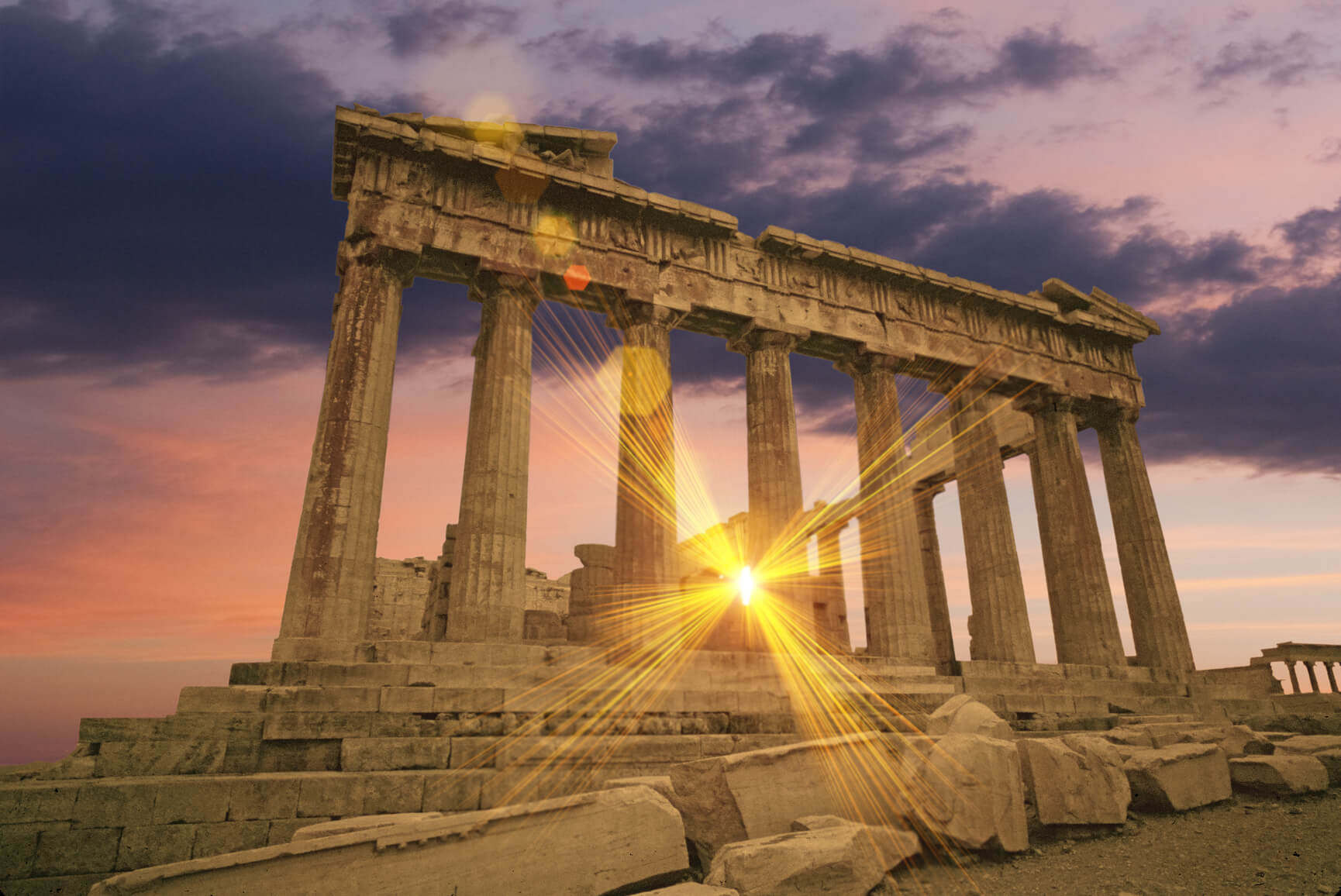 SUMMER: Non-stop from Cairo, Egypt to Athens, Greece for only $221 USD roundtrip (Jan-Jul dates)