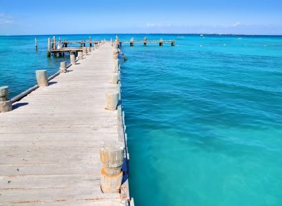 HOT!! Non-stop from Philadelphia to Cancun, Mexico for only $163 roundtrip (Sep-Oct dates)