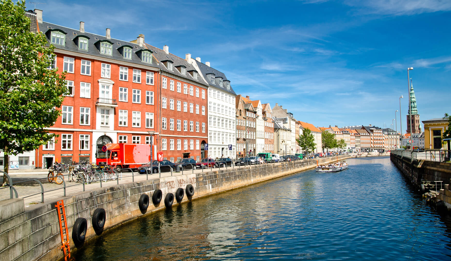 CRAZY HOT!! London, UK to Copenhagen, Denmark for only £1 one-way (& vice versa for €2)