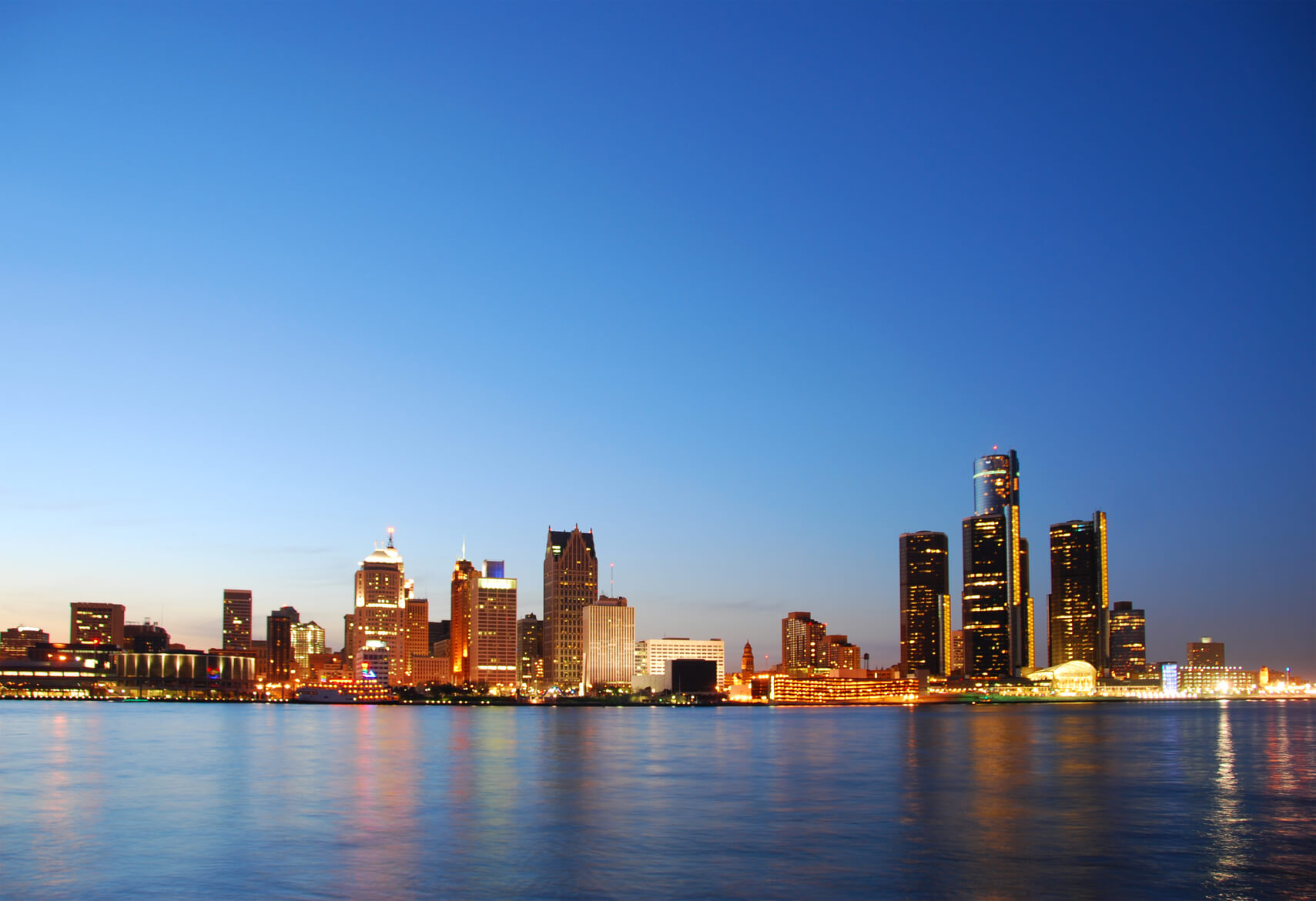 SUMMER: Non-stop from New York to Detroit (& vice versa) for only $74 roundtrip (Aug-Dec dates)