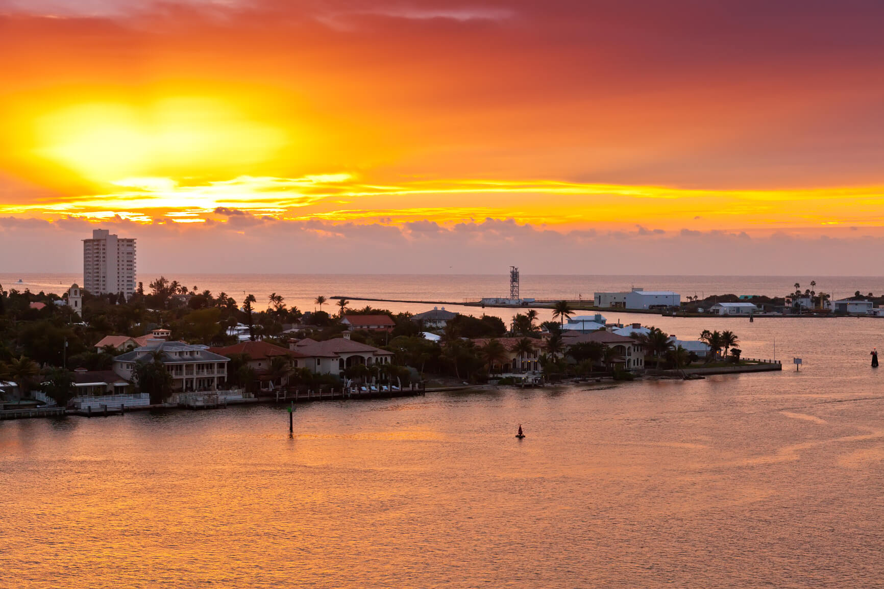 Non-stop from Boston to Fort Lauderdale (& vice versa) for only $96 roundtrip (Sep-Dec dates)