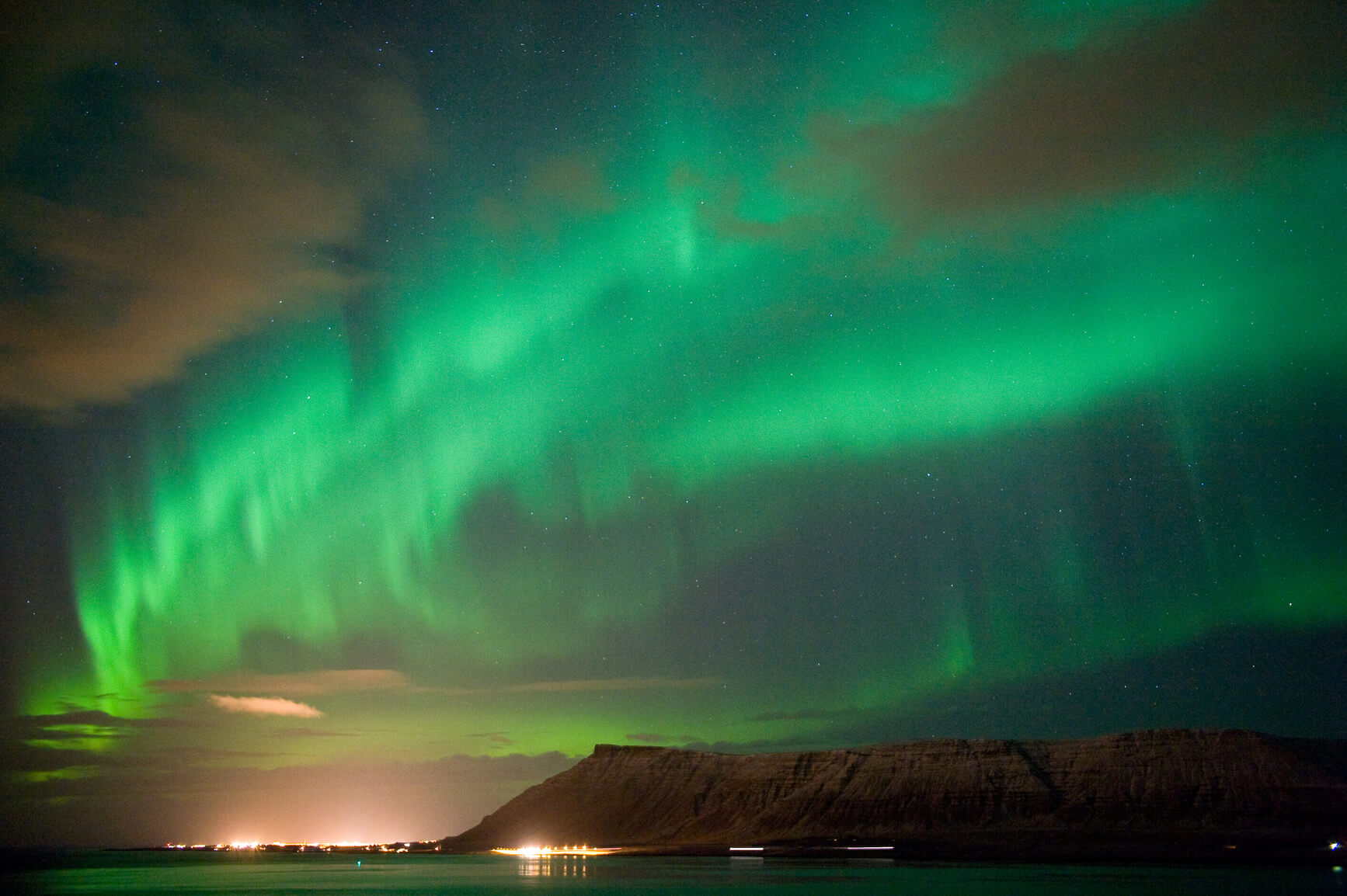 Non-stop from New York to Iceland for only $353 roundtrip