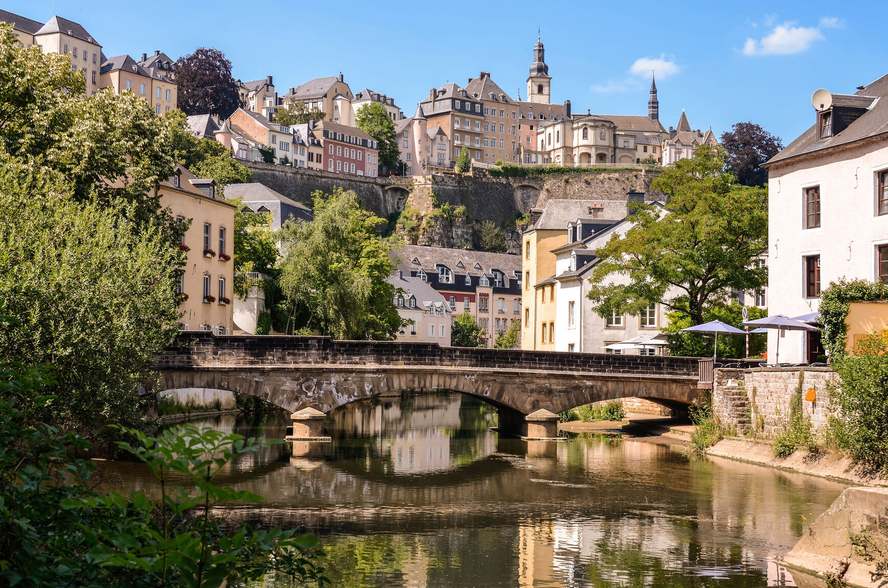 HOT!! Boston to Luxembourg for only $259 roundtrip (Oct-Mar dates)
