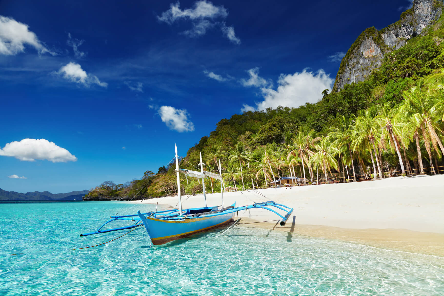 San Francisco to Manila, Philippines for only $472 roundtrip (Aug-Nov dates)