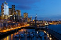 Washington DC to Seattle (& vice versa) for only $155 roundtrip (Apr-May dates)