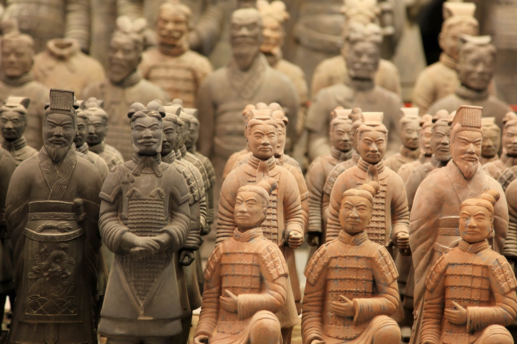 NEW YEAR: Non-stop from Istanbul, Turkey to Xi'an, China for only €338 roundtrip