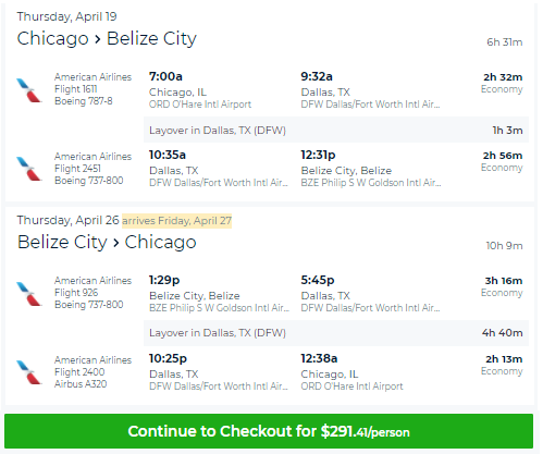 Secret Hotel Deals Chicago