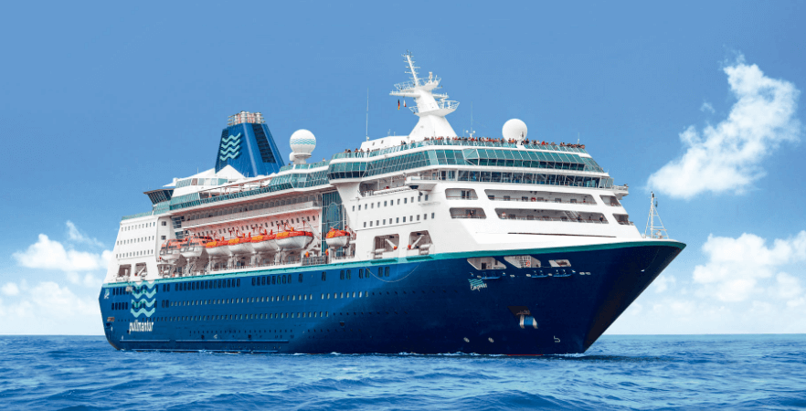 CRUISE: 14-night All Inclusive from Spain to Panama for only €395 per person