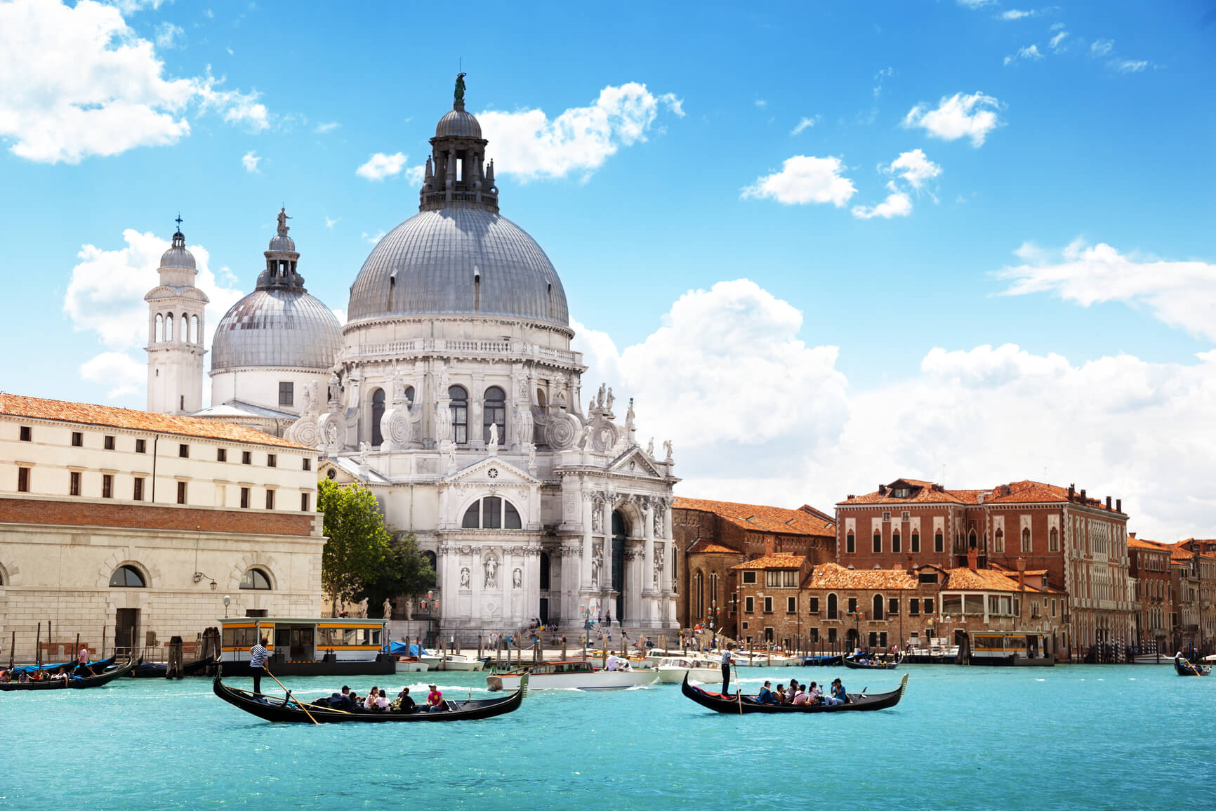 Miami to Venice, Italy for only $355 roundtrip