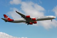 PROMO: Virgin Atlantic Companion Fares from London or Manchester, UK to the USA (min 2 pax)