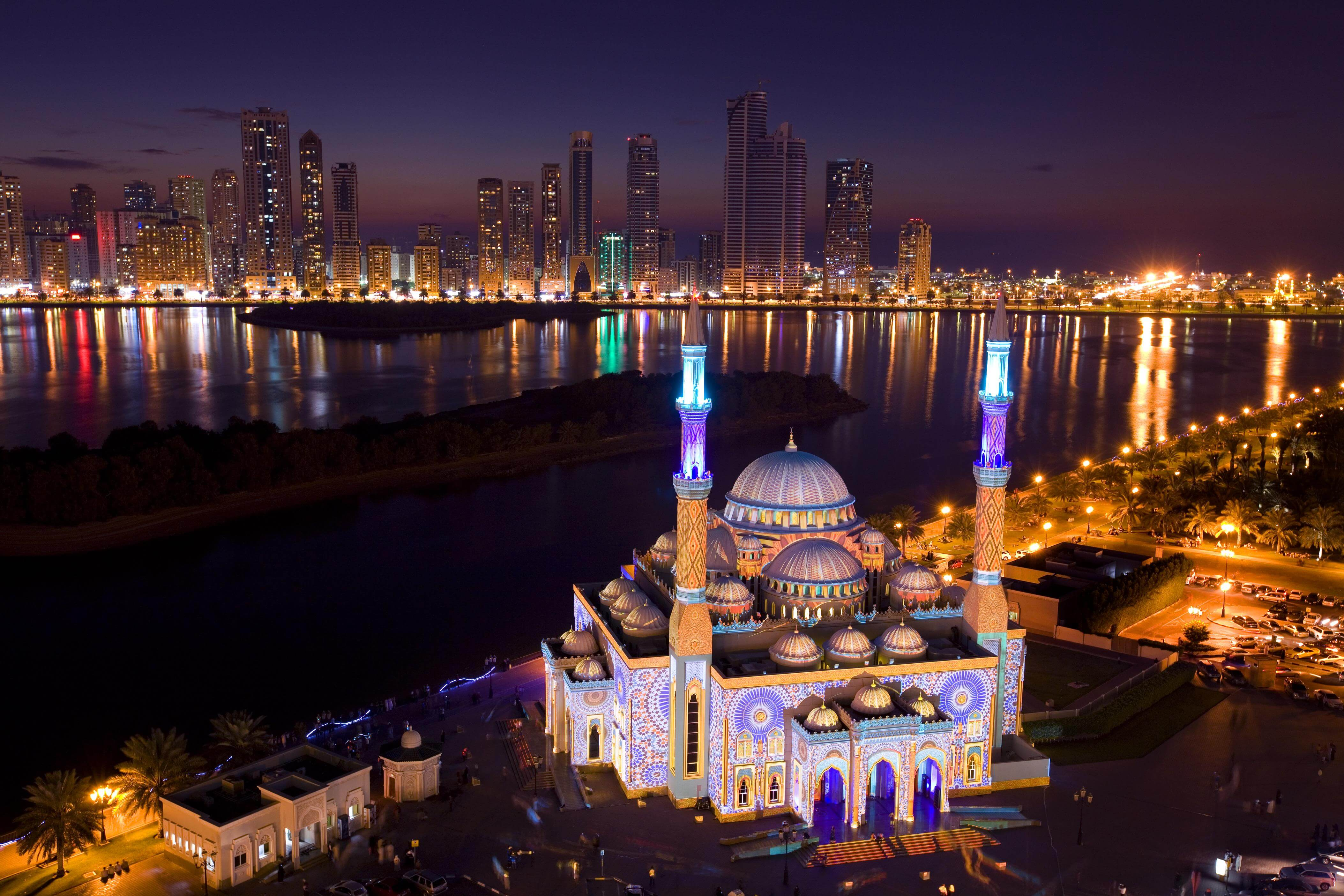 San Francisco to Sharjah, UAE for only $657 roundtrip (Nov-Mar dates)
