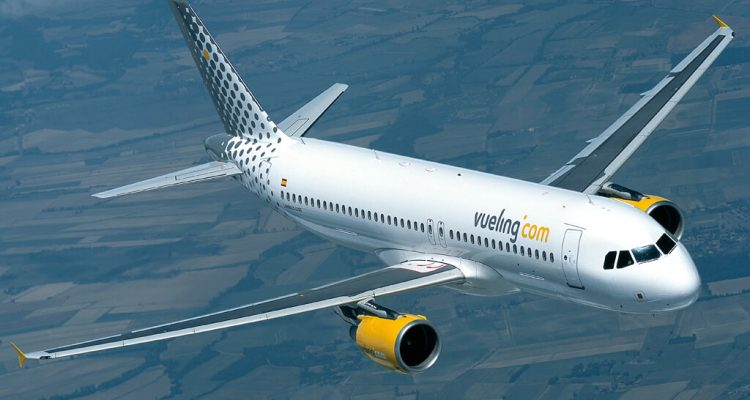 FLASH SALE: Vueling flights across Europe from only €8 one-way | Secret Flying